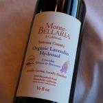 Monte-Bellaria Hydrosol
