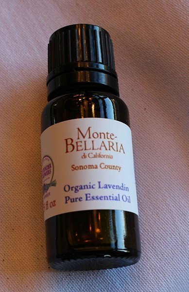 Monte-Bellaria Lavender Essential Oil