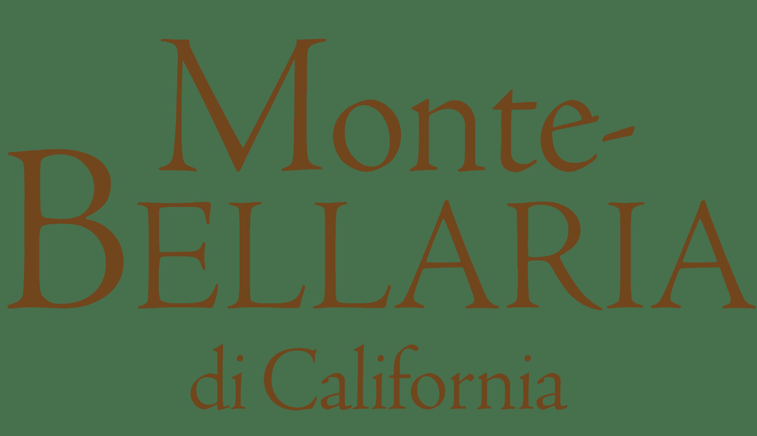 Monte-Bellaria di California logo