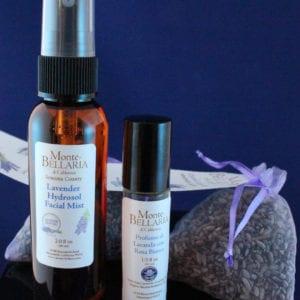 Monte-Bellaria Fragrance Gift Box