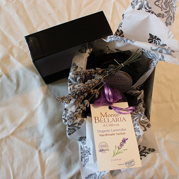 Monte-Bellaria Lavender Fragrance Collection